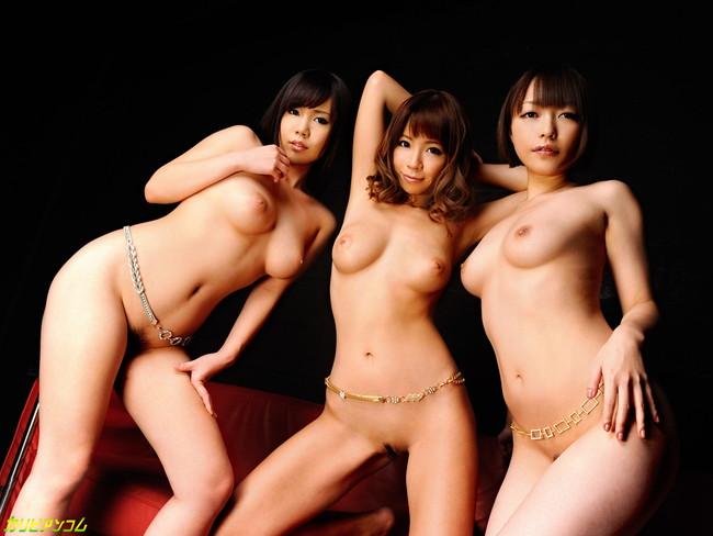 【ヌード画像】巨乳痴女たちの絶品ボディヌード画像(31枚) 20