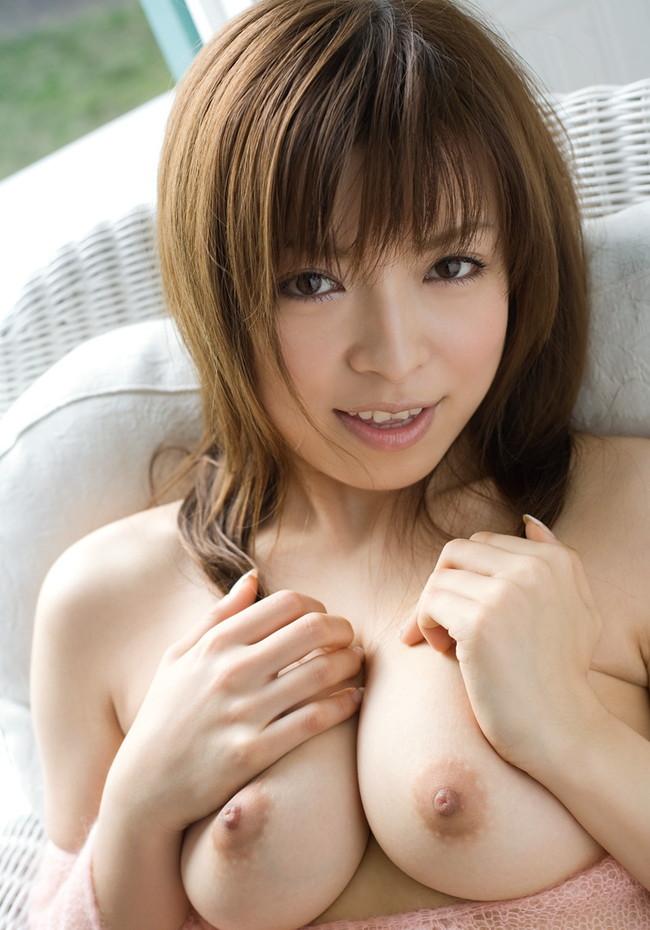 【ヌード画像】蒼井怜のもちもち美巨乳ヌード画像(31枚) 21