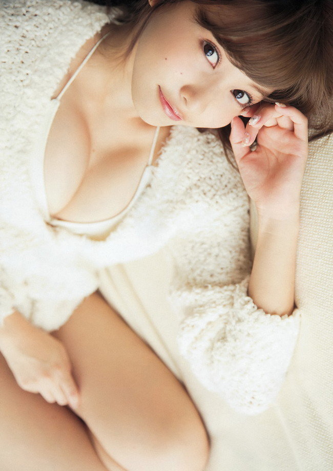 【ヌード画像】佐野ひなこのエロくて可愛いセクシー画像w(31枚) 12