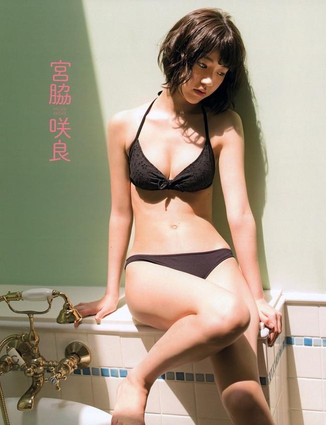 【ヌード画像】宮脇咲良の可愛すぎるセクシーグラビア画像(31枚) 11