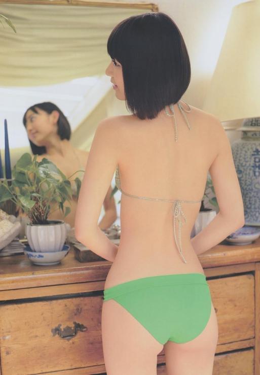 【ヌード画像】宮脇咲良の可愛すぎるセクシーグラビア画像(31枚) 13