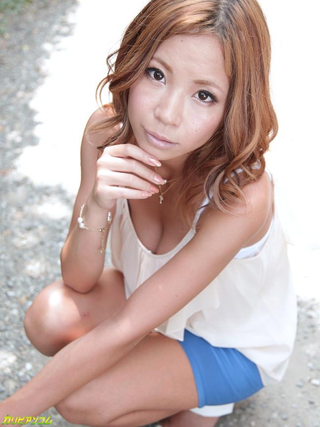 【ヌード画像】松すみれの爆乳スレンダーヌード画像(33枚) 02