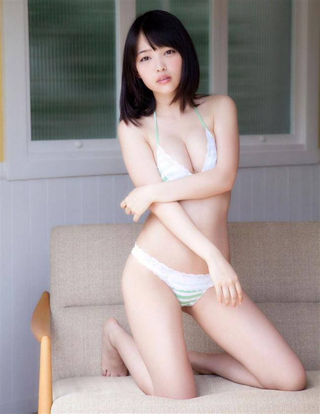 【ヌード画像】安藤遥のセクシーエロ画像で大興奮w(32枚) 11