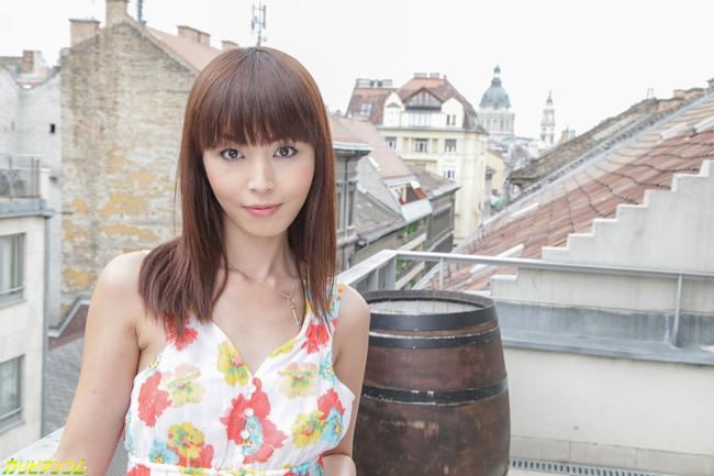 【ヌード画像】国際派セクシー女優まりかのエロすぎるヌード画像(39枚) 27