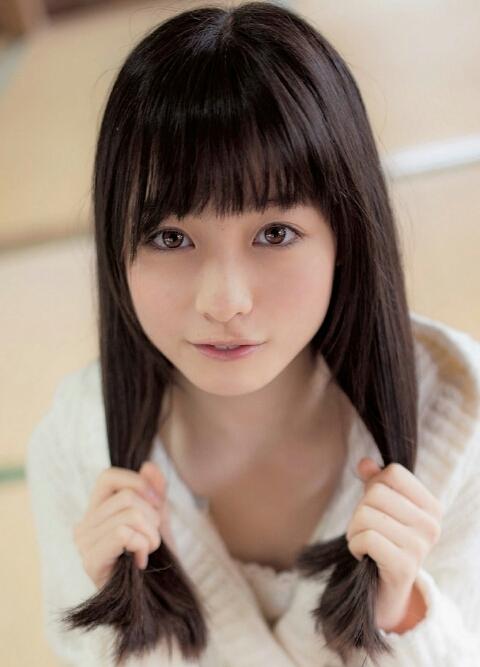【ヌード画像】橋本環奈の天使すぎるセクシーグラビア画像(31枚) 13