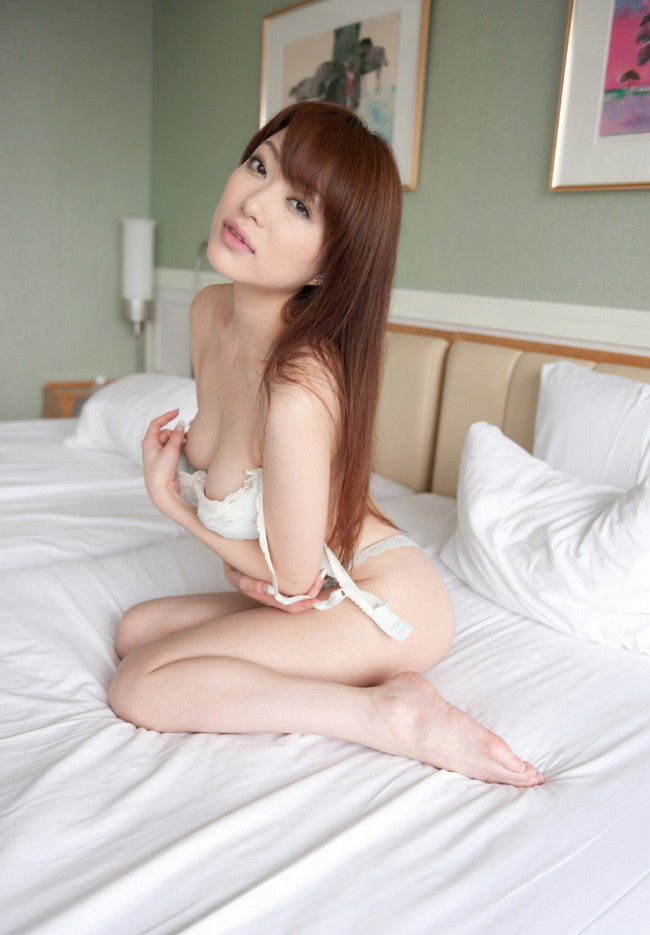 【ヌード画像】星野あかりの裸体が妖艶すぎるw(34枚) 13