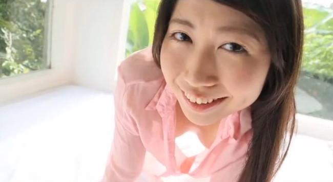【ヌード画像】清楚な一柴愛の美脚セクシー画像(45枚) 03