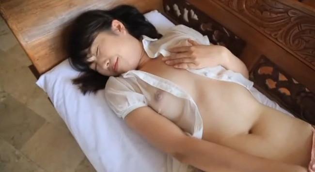 【ヌード画像】清楚な一柴愛の美脚セクシー画像(45枚) 29