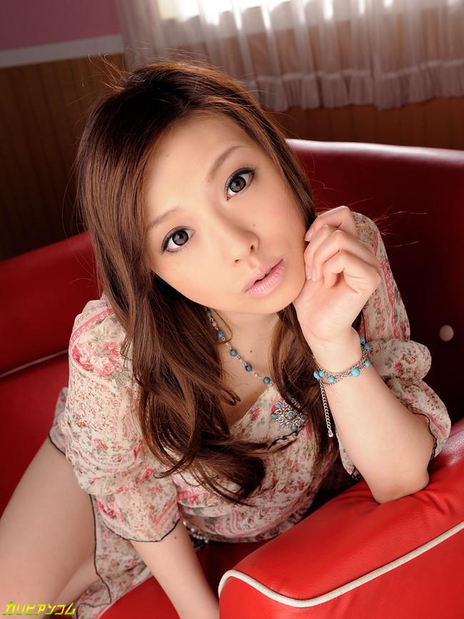【ヌード画像】AV女優たちのヌード姿がエロ可愛いw(34枚) 26
