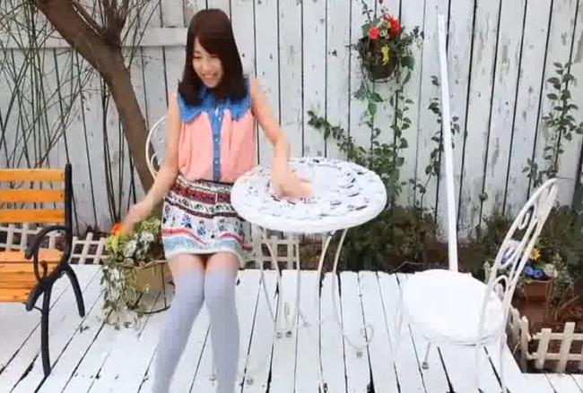 【ヌード画像】宮地藍の笑顔が魅力的で愛らしいw(35枚) 01