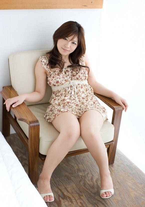 【ヌード画像】松下桃香の桃尻姫ヌード画像(30枚) 24