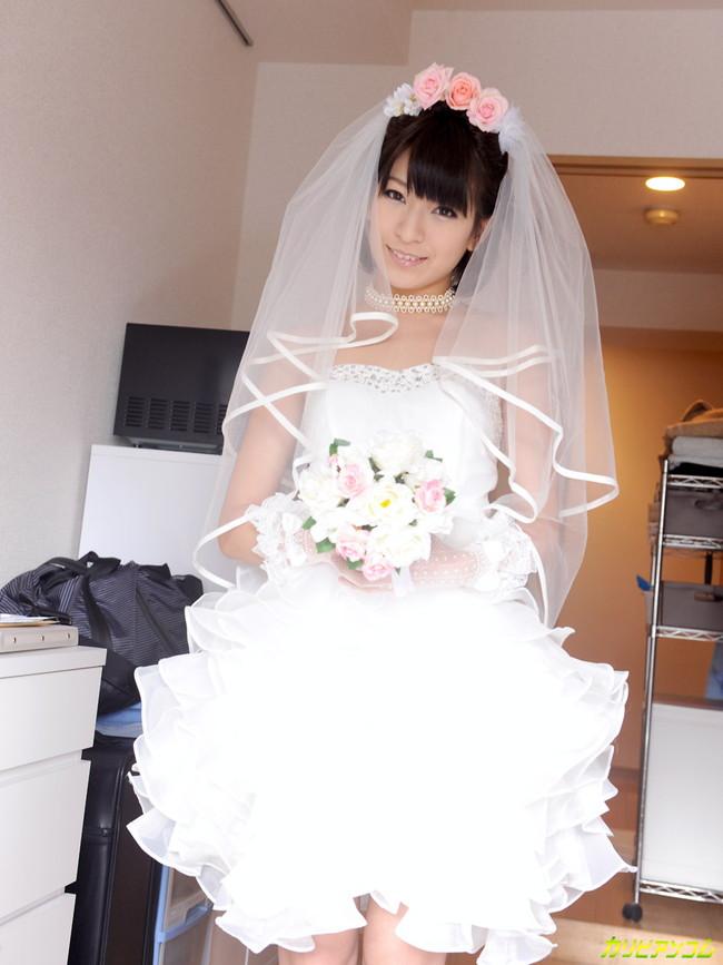 【ヌード画像】成宮ルリの花嫁姿やアイドルコスが美しいw(35枚) 04