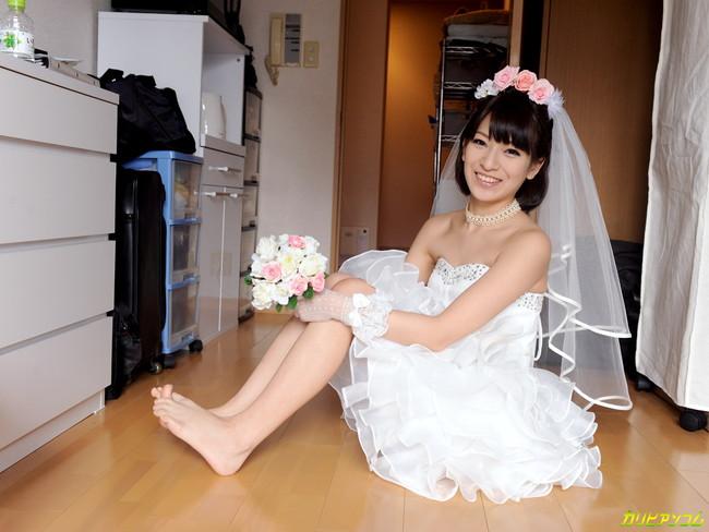 【ヌード画像】成宮ルリの花嫁姿やアイドルコスが美しいw(35枚) 06