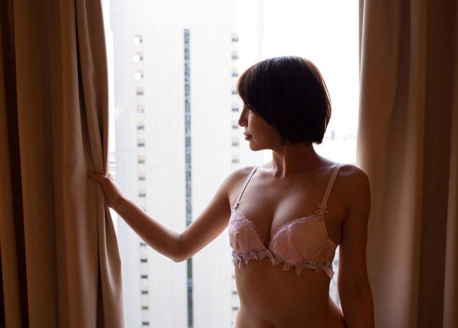 【ヌード画像】高梨あゆみのショートヘアが可愛いヌード画像(30枚) 30