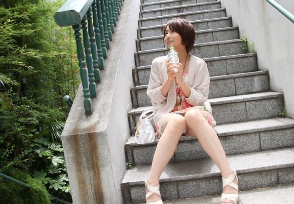 【ヌード画像】高梨あゆみのショートヘアが可愛いヌード画像(30枚) 09