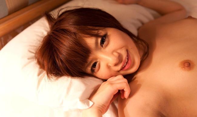 【ヌード画像】栗林里莉のミニマムボディがエロ可愛いw(31枚) 18