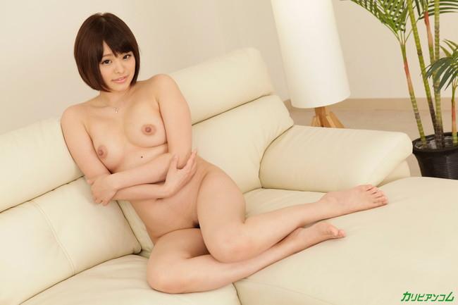 【ヌード画像】ロリロリ天然少女!青山未来の裸体がエロ可愛いw(30枚) 05