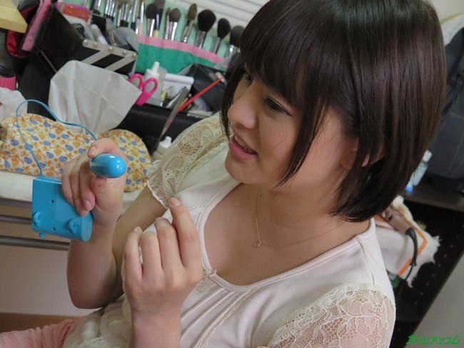 【ヌード画像】ロリロリ天然少女!青山未来の裸体がエロ可愛いw(30枚) 24