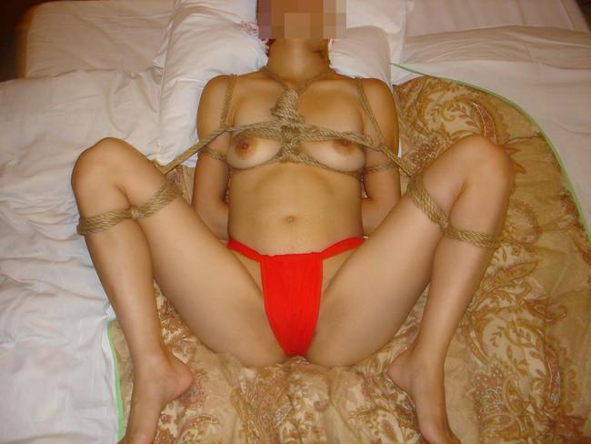 【ヌード画像】思いっきり尻肉にかぶりつきたい!ふんどし履いてる女の子のクッソエロいヌード画像集(50枚) 09