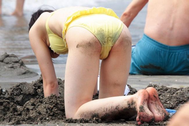 【ヌード画像】海にはエロがいっぱいあるのはわかってるんだけど海でヌくわけにはいかないので、僕はこれを見てヌきます(50枚) 35