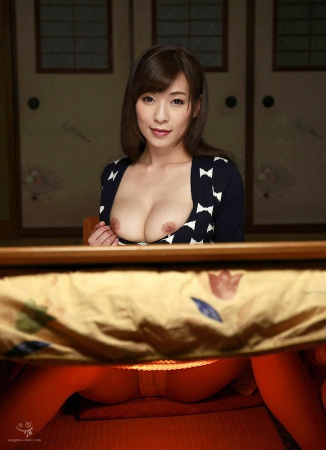 【ヌード画像】「不倫旅行」という言葉が最もしっくりくるAV女優かすみ果穂のアラサーだから醸し出せる超エロいヌード画像集(50枚) 42
