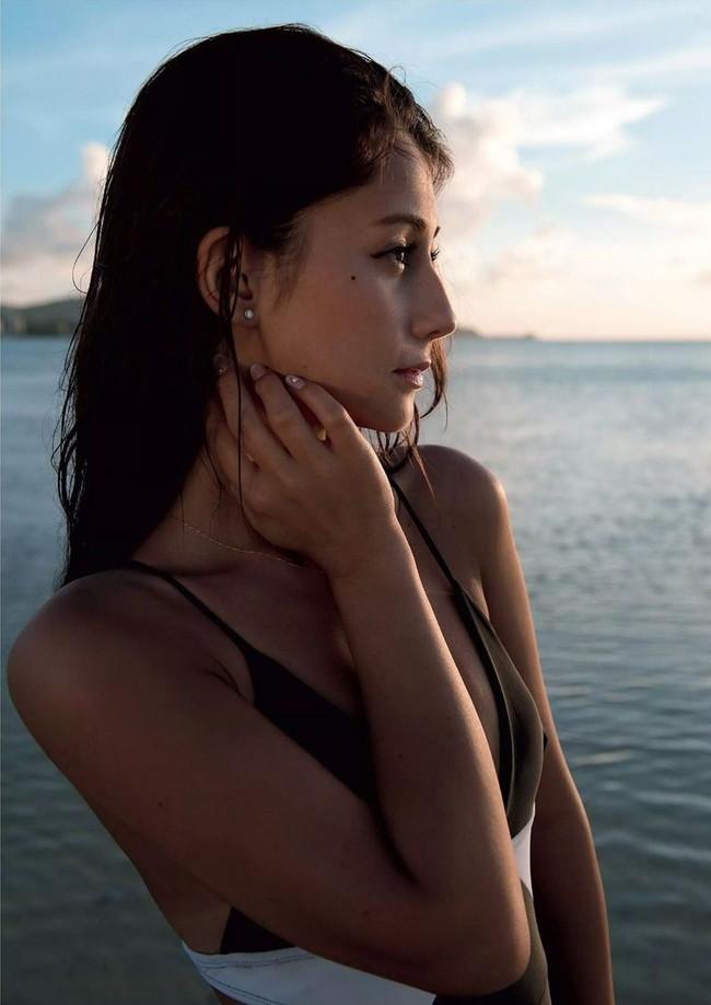 【ヌード画像】テレビでダレノガレ明美観ていて「あれ、やっぱり可愛くね?」と思ったら真っ先に見るべきセクシー画像集(50枚) 29