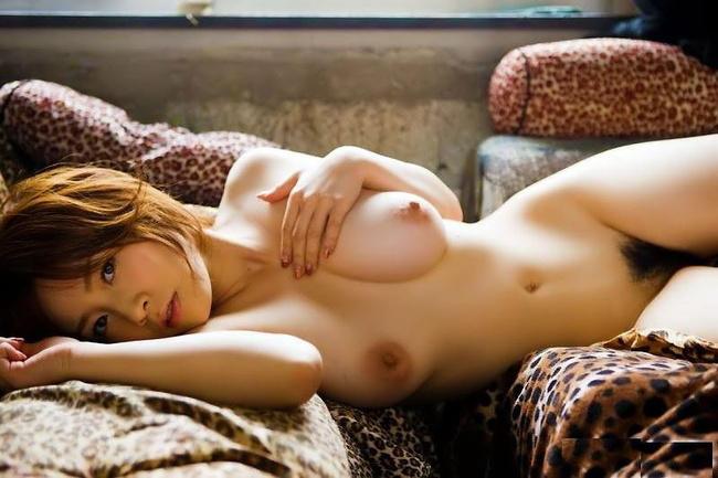 【ヌード画像】小柄ショートカットの可愛い女の子の全裸画像(30枚) 27