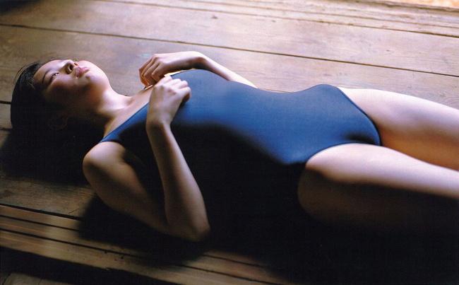 【ヌード画像】スクール水着好きによるスク水画像まとめ(30枚) 17