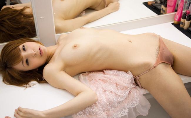 【ヌード画像】トップレスとヘアヌードのよろずエロ画像まとめ(30枚) 30