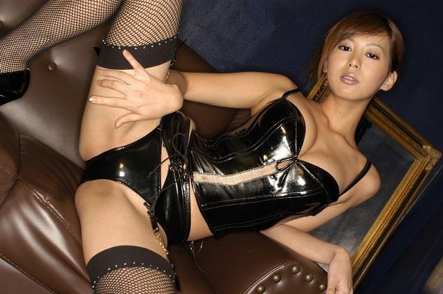 【ヌード画像】網タイツから漂うドSオーラと大人の魅力(30枚) 25