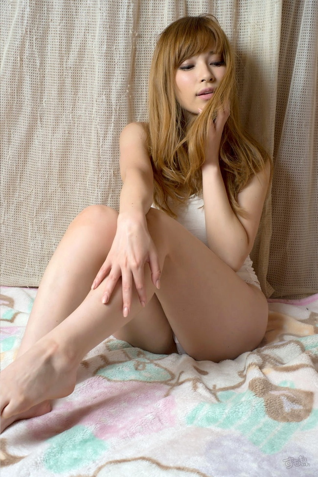 【ヌード画像】巨乳でマシュマロボディなAV女優・ティア(30枚) 22