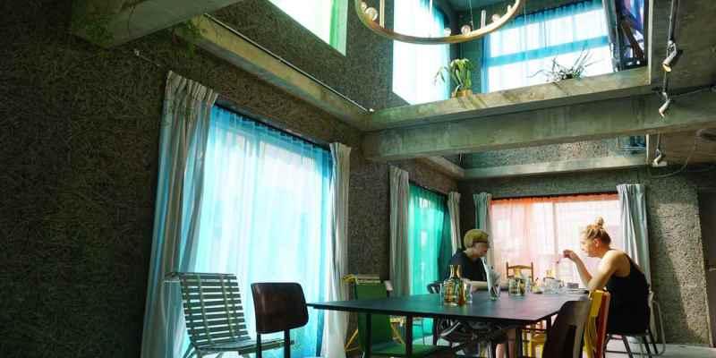 """【日本大阪】The Blend Inn-Studio 融入酒店    西九条車站""""環球影城周邊"""