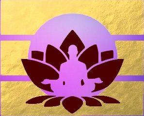 Sourire-intérieur, mère de l'ashram nandi-àlaya