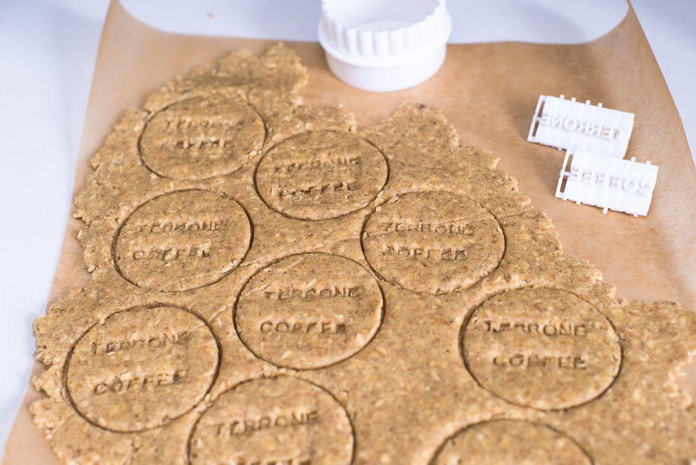 Oat &amp&#x3B; Spelt 'Digestive' Biscuits