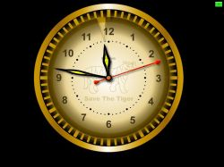 Nice Flash Clocks A Standalone Executable Visual Foxpro Codes Alarm Clock S Flash Clocks