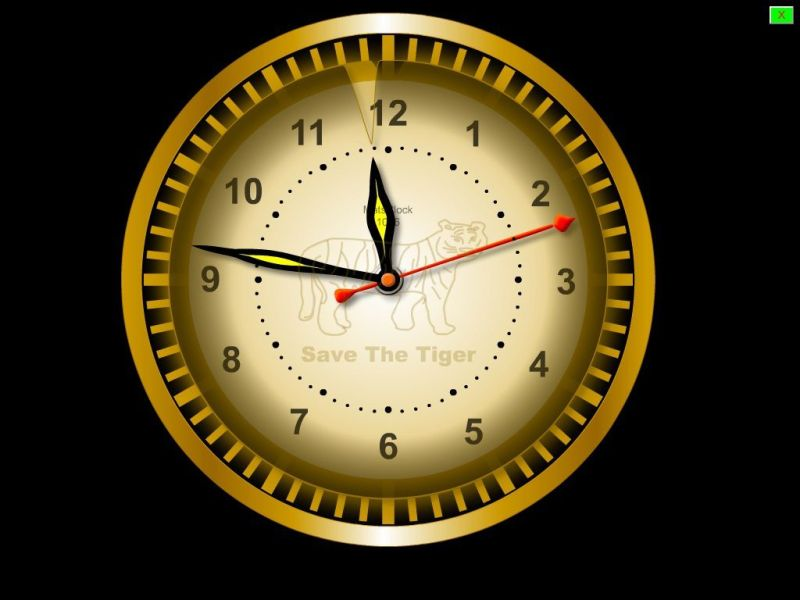 Large Of Cool Clock Pictures