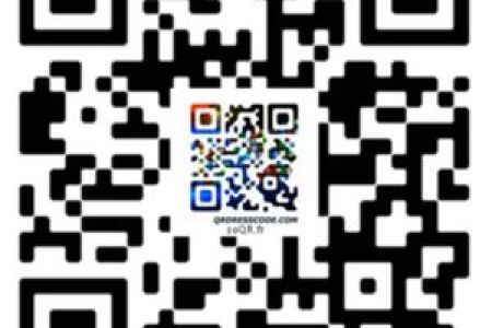 soqr qrcode qrdresscode facebook