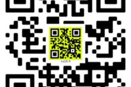 soqr qrcode qrdresscode