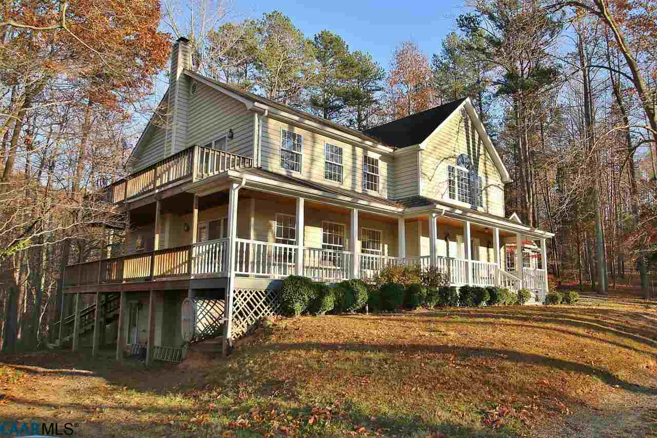 Property for sale at 286 BEAZLEY RD, Stanardsville,  VA 22973