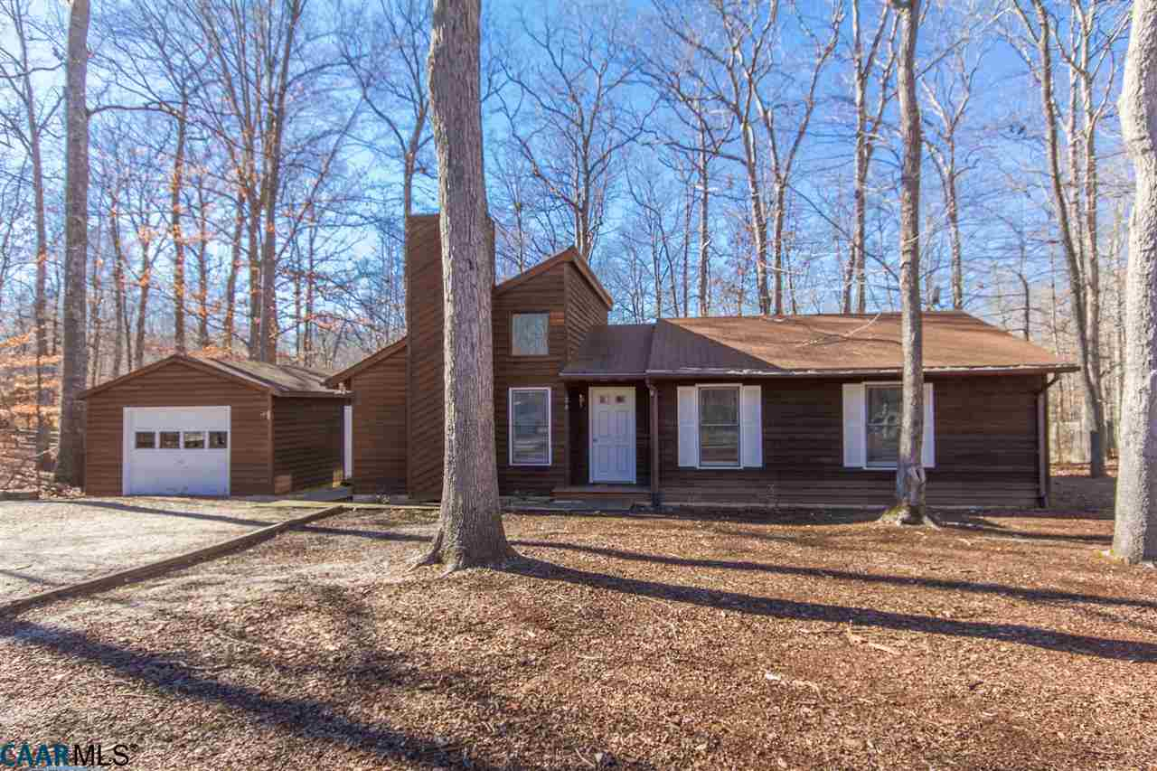 Property for sale at 24 HARDWOOD RD, Palmyra,  VA 22963
