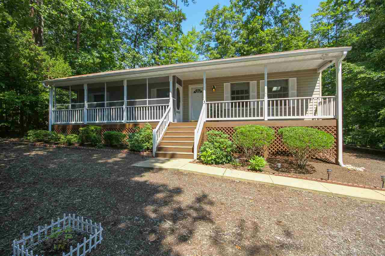 Property for sale at 3 EAST POINT RD, Palmyra,  VA 22963
