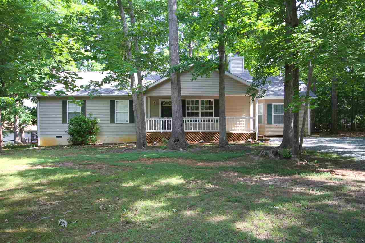 Property for sale at 7 CHOCTAW PL, Palmyra,  VA 22963