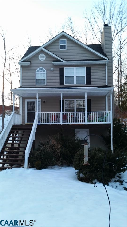 Property for sale at 62 BRIDLEWOOD DR, Palmyra,  VA 22963