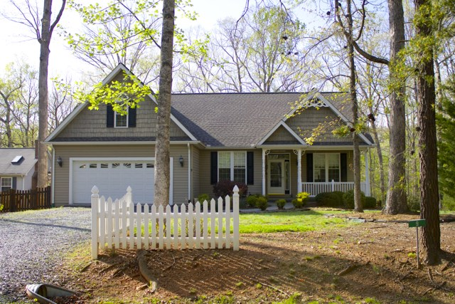 Property for sale at 9 CLARK CT, Palmyra,  VA 22963