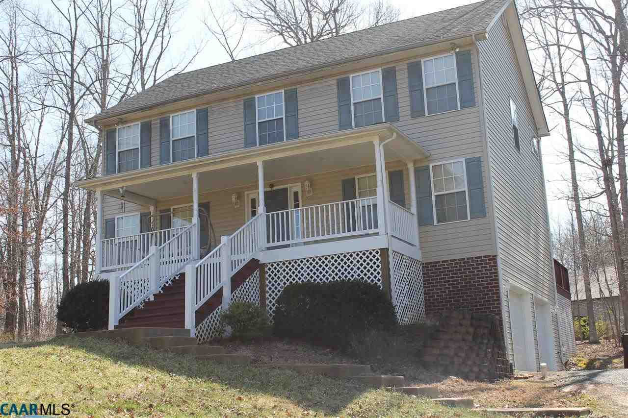 Property for sale at 14 SHERWOOD DR, Palmyra,  VA 22963