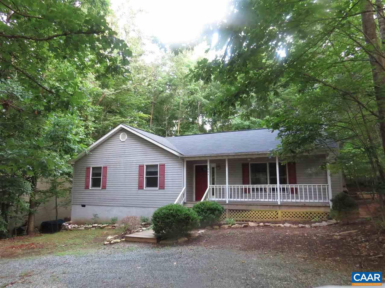 Property for sale at 884 JEFFERSON DR, Palmyra,  VA 22963