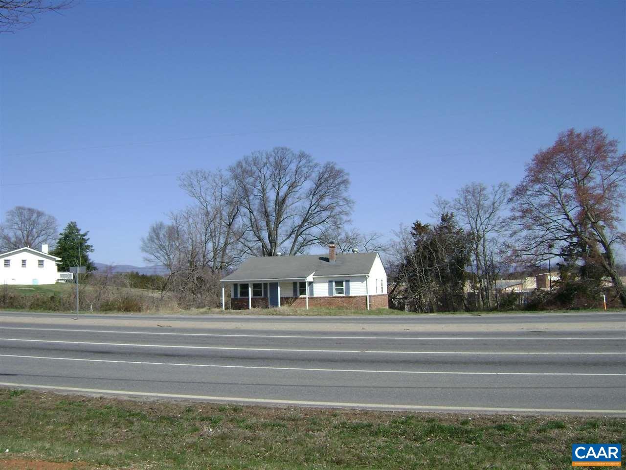 Property for sale at 14701 SPOTSWOOD TRAIL, Ruckersville,  VA 22968