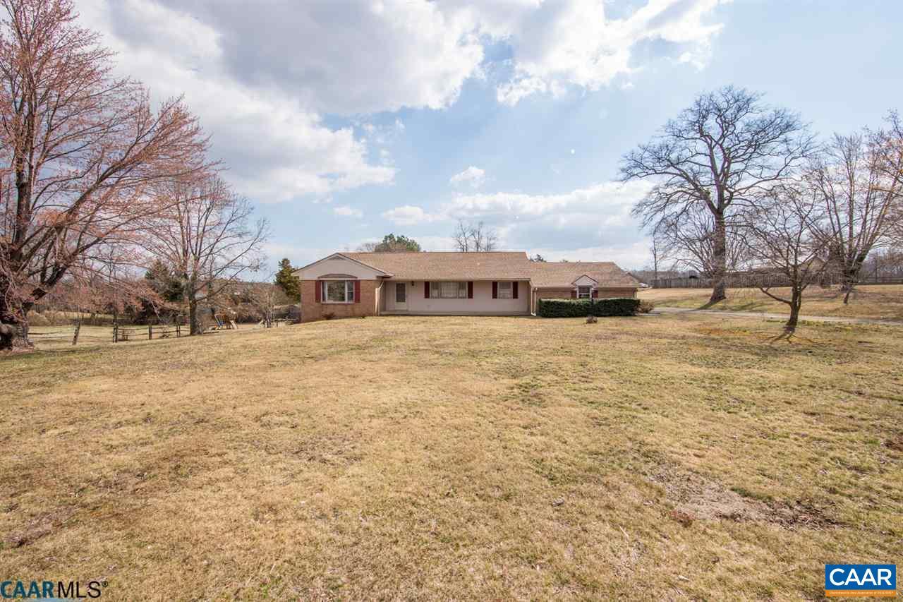 Property for sale at 114 STEPHENS LOOP, Ruckersville,  VA 22968