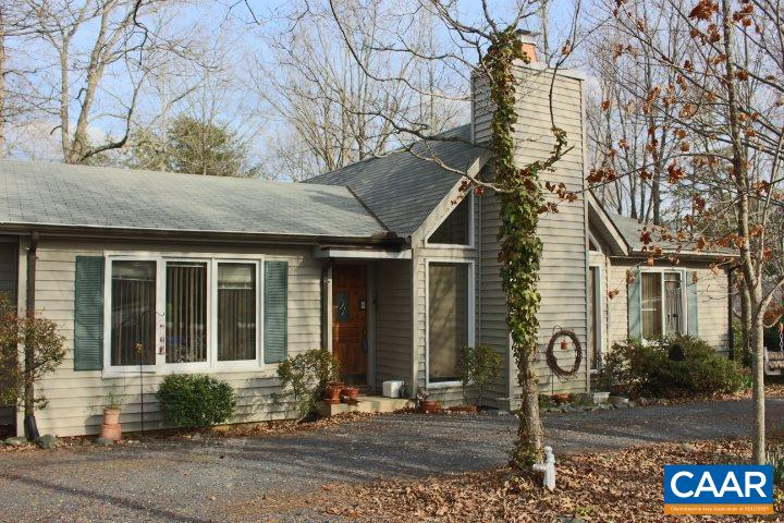 Property for sale at 19 & 21 HAVERSACK RD, Palmyra,  VA 22963