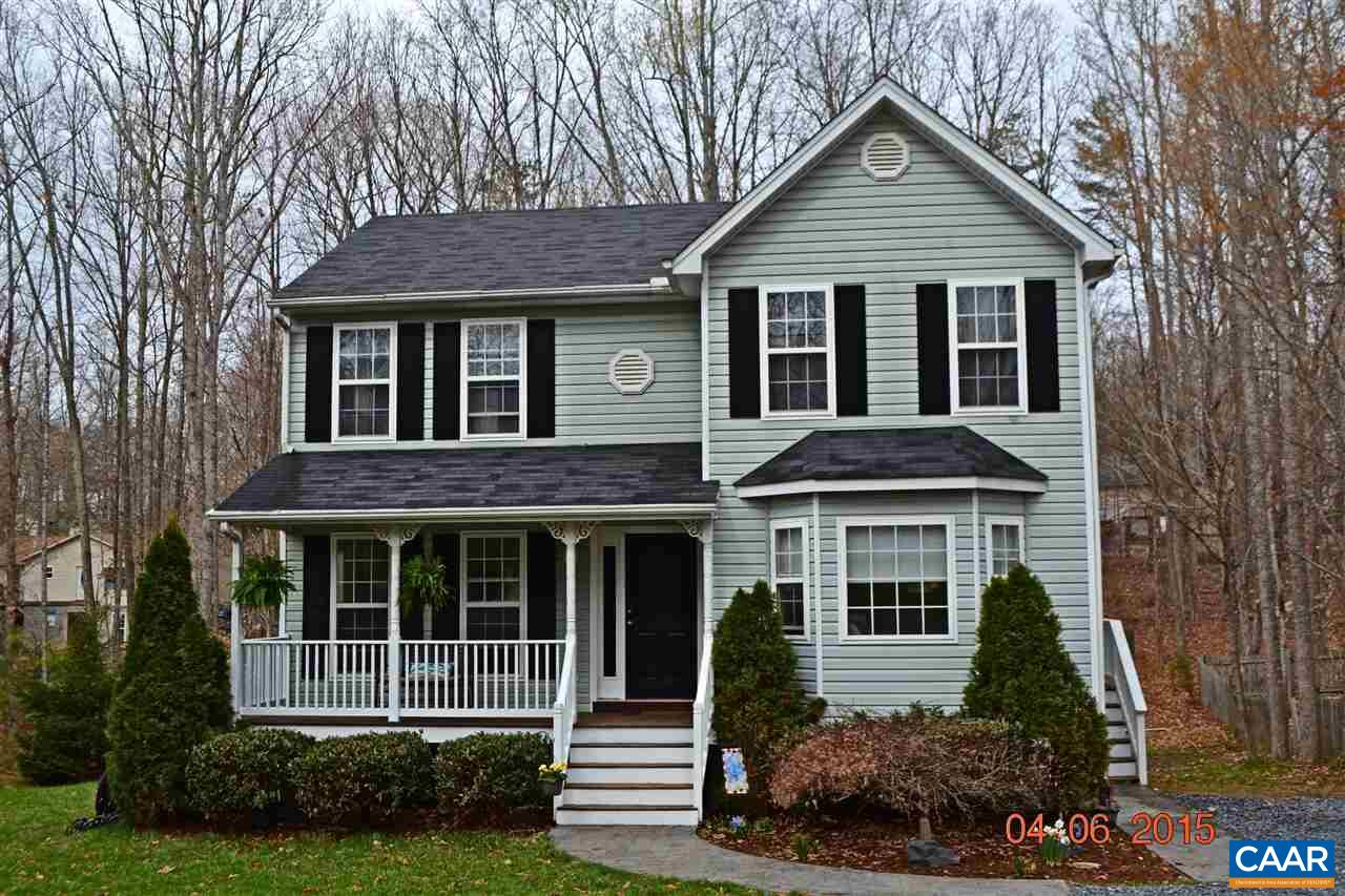 Property for sale at 7 TANGLEWOOD RD, Palmyra,  VA 22963